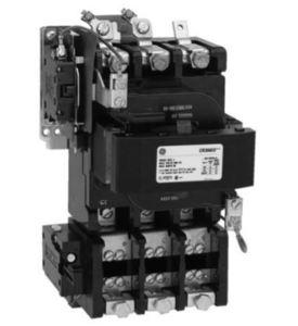 ABB CR306B002LAA Starter, Magnetic, NEMA Size 0, 3PH, 120VAC Coil, 600VAC, 18A, Open