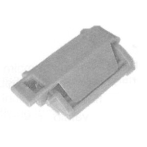 Allen-Bradley 1485A-FCM Mounting Clamp, Flat Cable, DeviceNet Media