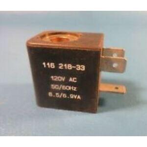 116218-33 ING 116218-33 SOLENOID COIL, 120VAC