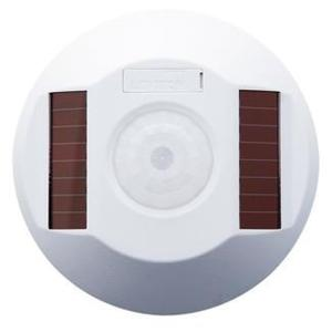 Leviton WSC04-IRW Wireless Occupancy Sensor, Self Powered