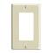 80401I WALL PLATE IVY PLASTIC DECORA 1G