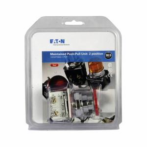 Eaton 10250T5B62R1 CUT 10250T5B62R1 OILTIGHT PUSH-PULL