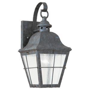 Sea Gull 8462-46 Outdoor Wall Lantern One Light