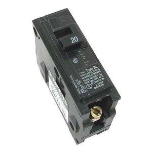 Siemens B130 Breaker, Bolt On, 30A, 1P, 120V, BL Type, 10 kAlC