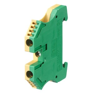 Hubbell-Wiring Kellems HBL30RGB GROUND BUSS, 30A