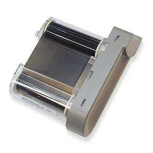 "Brady R4310 Black Printer Ribbon, 2"" x 75'"