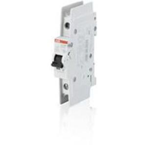 ABB SU201M-K1 Miniature Circuit Breaker - 1 Pole