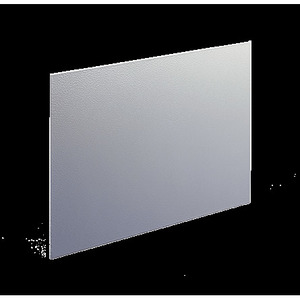 "nVent Hoffman C2FP4055 Front Plate, Blank, For HMI Enclosure, 15.90 x 21.81"", Aluminum *** Discontinued ***"