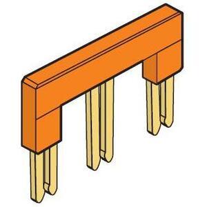 Entrelec 029110223 2 Pole Jumper Bar