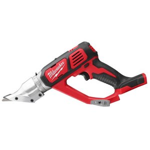 Milwaukee 2635-20 M18 Cordless 18 Gauge Double Cut Shear, Tool Only