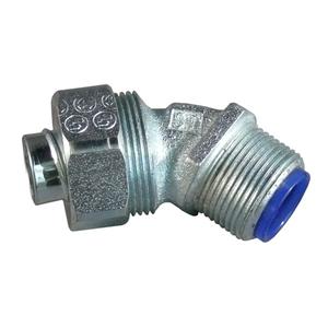 Appleton PG4550-STB APP PG4550-STB 1/2 IN 45DEG LFMC