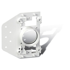 V144 CENTRAL VAC WALL PLATE