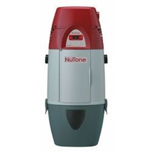 Nutone VX475C Power Unit,Nutone,Cyclonic Version,MOTR: 2 STG UNIV Bypass,2.2 HP,15 AMP