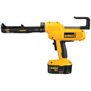 DEWALT DC545K Caulk Gun. 18V Cordless Adhesive Dispense