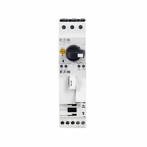 Eaton XTSC004BBTD Mmc Fvnr 2.5-4a B-mmp B-cont 1no 24vdc