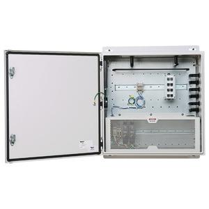 Panduit Z22U-614 Universal Network Zone System; 24 x 24;