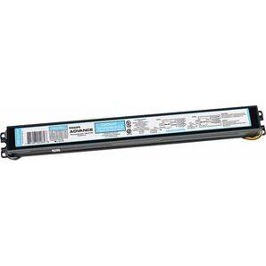 Philips Advance IOP2S54LSD35M ELE BALLAST (2) F54T5/HO 120-277V
