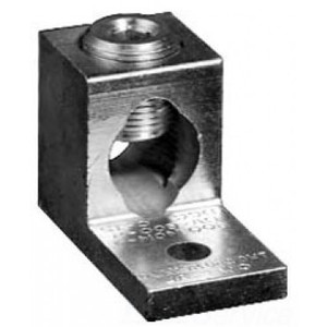 Milbank K1539 Lug, Connector Kit, 3 per Set, 6-350MCM