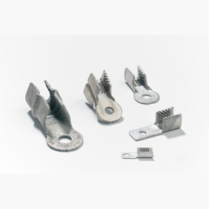"Thomas & Betts 220017 Ring Terminal, Type: Insulation Piercing, 0.100 - 0.175, 3/8"" Stud"