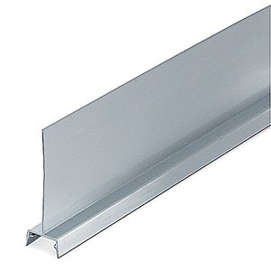 Thomas & Betts TY4DSPW6 4 HIGH WHITE SOLID DIVIDER
