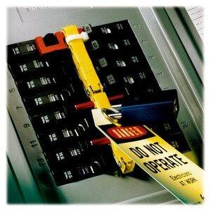"3M PS-0712 PanelSafe 3/4"" spacing, 12 slots"