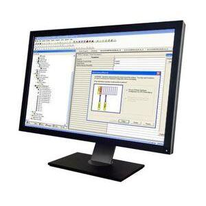 Emerson ME95MBP001 Communications Software, Machine Edition V9.5 Professional Development