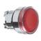 ZB4BW343 RED ILLUMINATED P/B LED ONLY
