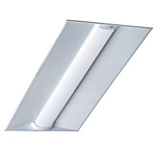 Cree Lighting ZR24M-40L-40K-CMA-FD LED High Efficiency Troffer 2x4, 3250 Lumen, 4000K, 120-277V