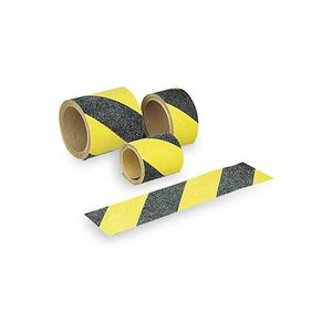 Brady 78148 Striped Anti-skid Tape