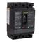Square D HDF36060 MOLDED CASE CIRCUIT BREAKER 600V 60A