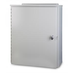 Austin Electrical Enclosures AB-24208WL 24X20X8 N3R LG ENCL