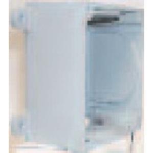 """Meltric MB20212 Junction Box - 2-1/2npt"""""""