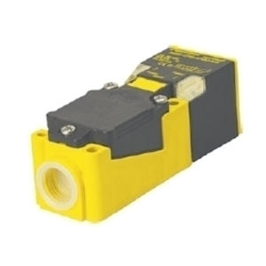 Turck NI35-CP40-FDZ30X2 PROX, INDUCTIVE, 30MM, 15MM RANGE, AC/DC, 3 PIN MINI QD