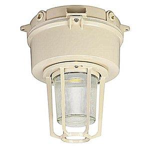 Hazlux DL010EUN0TGCC2EU LED Ceiling Fixture, 10100 Lumen, 88 Watt, 120-277V