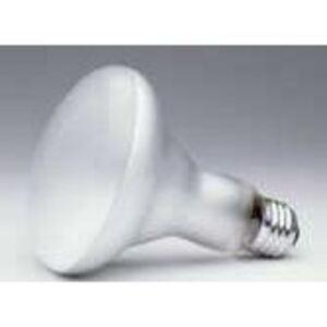 SYLVANIA 65BR30/FL/RP-120V Incandescent Lamp, BR30, 65W, 120V, WFL60