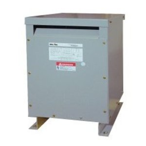 Federal Pacific WS-4 Transformer, Dry Type, Weather Shield, 2 Piece w/Hardware