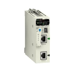 BMXP342020 CPU340-20   MB -ETH.