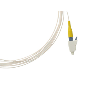 UPPLC-S03 FIBER PTAIL UPC POL .9MM TIGHT