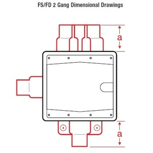 Plasti-Bond PRFSC32 1 Fs Body W/o Covedr