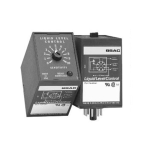 SSAC LLC54BA 120V, Controllers Liquid Level Control
