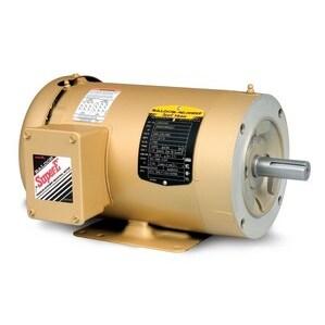 Baldor CEM3554T BALDOR CEM3554T 1.5HP,1760RPM,3PH,6