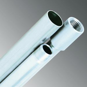 ALUMINUM CONDUIT 4 (10FT)