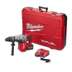 """Milwaukee 2717-21HD M18 FUEL™ 1-9/16"""" SDS Max Hammer Drill Kit"""