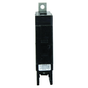 Eaton GHB1020 Breaker, 20A, 1P, 277/480 VAC, 125 VDC, Type GHB, 14 kAIC