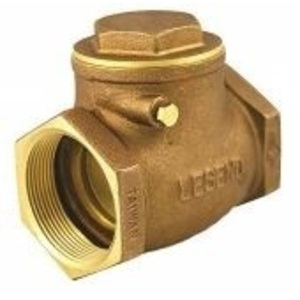 Legend Valve 105-105NL T-451NL 1IN T-451 NO