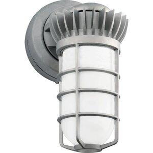RAB VXBRLED26DG-3/4 LED Vaporproof, 26 Watt, 2000 Lumen, 4900K, 120-277V