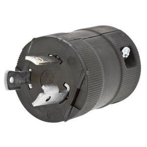 Hubbell-Wiring Kellems HBL26CM11VB HUB HBL26CM11VB LKG VAL PLUG, CM,