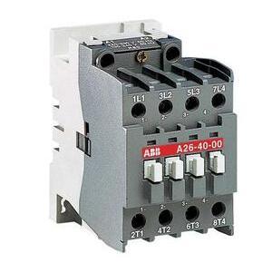 ABB A26-30-10-80 ABB A26-30-10-80 A26 3P CONTR 220/5