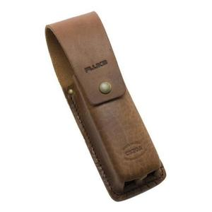 Fluke C520A Leather Meter Case
