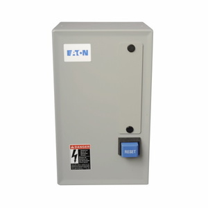 Eaton ECN0501HAA Enclosed NEMA Full Voltage Non-reversing Starter